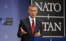 الناتو يدعو المتصارعين بليبيا وسوريا للتعاون للتوصل لحلول سلمية