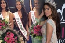 فاتنات ألمانيا عدن من مصر ليتنافسن على لقب ملكة الجمال