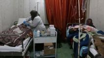 قوات الحلف السوري الروسي تستهدف 67 منشأة طبية بالشمال