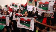 معظم الليبيين يرون في الهجرة والغربة طوق نجاة