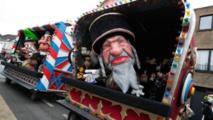 بلجيكا: كرنفال آلوست يثير عاصفة من الانتقادات