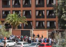حجر الصحي على فندق بجزر الكناري بعد حالة إصابة بكورونا