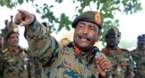 """البرهان : علاقات متطورة مع اثيوبيا  حول سد """"النهضة"""""""