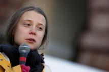 317 مرشحا لجائزة نوبل للسلام لهذا العام بينهم ناشطة المناخ ثونبرج