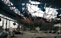 """قصف تركي يفتك بالميليشيات والارتال ومطارات""""النظام""""بحلب"""
