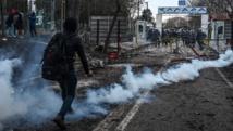 اليونان تنفي إطلاق النار على مهاجرين قرب الحدود مع تركيا