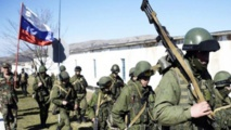 انسحاب الشرطة العسكرية الروسية من مدنية سراقب السورية
