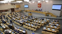مجلس الدوما:تعديلات دستورية تتيح لبوتين إعادة الترشح