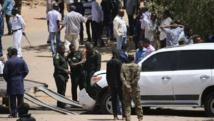 عبوة متفجرة تزن 750غ استعملت بمحاولة اغتيال حمدوك