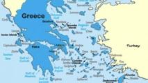توتر بالمياه الاقليمية و هدوء نسبي عند الحدود بين تركيا واليونان