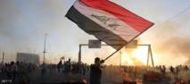 مقتل 5 في قصف التحالف الدولي لمواقع الحشد الشعبي