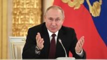 المحكمة الدستورية توافق على تعديلات تسمح لبوتين بالبقاء في السلطة