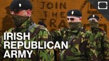 """ويلان""""الارهابي""""من""""الجمهوري الايرلندي"""" لمرشد سياحي في بلفاست"""