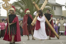 ألمانيا تؤجل عرض مسرحية آلام المسيح التاريخية  لعام ٢٠٢٢