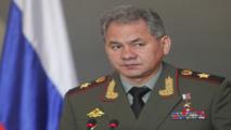"""بوتين يوفد وزير دفاعه لدمشق بالتزامن مع """"تحشيد""""حول ادلب"""