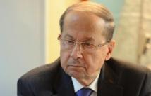 الرئاسة اللبنانية تنفي ما تردد عن رفض عون إعلان حالة الطوارىء