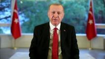 أردوغان: اتخذنا التدابير مبكرًا ومستعدون لكافة سيناريوهات كورونا