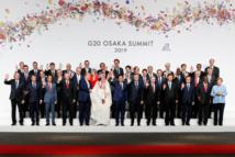 قادة مجموعة العشرين يضخون 5 تريليونات دولار في الاقتصاد العالمي
