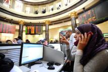 بورصة القاهرة