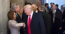 بيلوسي تتهم ترامب بإنكار الحجم الحقيقي لوباء كورونا