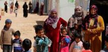 """إجراءات """"تمييزية"""" بحقّ اللاجئين السوريين في لبنان"""