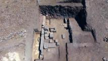 فلسطين.. اكتشاف مقبرة في بيت لحم تعود للعصر البرونزي