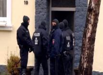 محاكمة زعيم داعش بألمانيا وسط إجراءات حماية بالكمامات