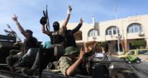 """ليبيا.. 8 مناطق سيطرت عليهم قوات """"الوفاق"""" في 7 ساعات"""