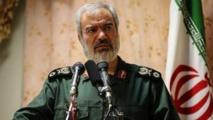 الحرس الثوري الإيراني ينفي التحرش بسفن أمريكية في الخليج