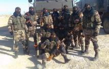 الأمم المتحدة:مرتزقة شركة أمن روسية يحاربون ضد الحكومة الليبية