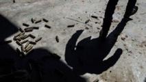 روسيا تستقطب مرتزقة سوريين للقتال مع مليشيا حفتر في ليبيا