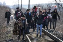 فرونتكس تتوقع تدفقا للمهاجرين عبر الحدود التركية