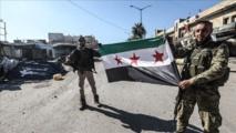 المعارضة تستعيد السيطرة على قرية استراتيجية بريف حماة