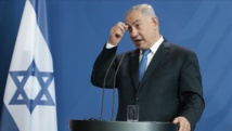 نتنياهو يعلن رسميا تشكيل حكومة جديدة في إسرائيل