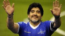 مارادونا : لقد عانيت كثيرا في طفولتي وأنا في فيوريتو