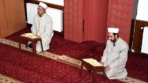 في مسجد وسط تركيا.. تقليد قرآني متواصل منذ 800 عام