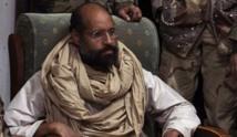 محاكمة سيف الاسلام القذافي تبدأ الشهر المقبل في مكان اعتقاله بالزنتان