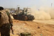 قلق اممي ازاء التطورات الميدانية حول مدينة ترهونة الليبية