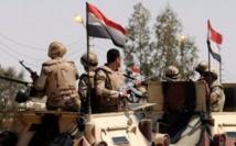 وزارة الداخلية المصرية تعلن عن مقتل 21 إرهابيا في شمال سيناء
