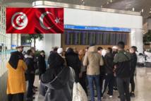 نصف مليون تونسي فقدوا وظائفهم مؤقتا بسبب الحجر الصحي