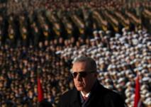 الغارديان : رهانات تركيا عالية ورئيسها لا يخشى المخاطرة