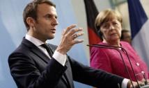 ألمانيا ستواصل الحوار مع روسياخلال رئاستها للاتحاد الاوربي