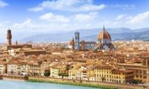 عمدة فلورنسا يلتمس التمويل الأجنبي لإنقاذ المدينة من الركود