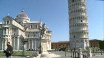إيطاليا تعيد فتح برج بيزا بعد إغلاقه ثلاثة أشهر