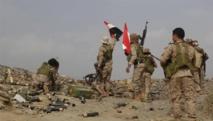 الجيش اليمني يعلن مقتل 30 عنصرا من مسلحي الحوثيي بصنعاء