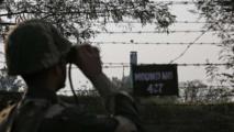 الهند تطرد مسؤولين باكستانيين بتهمة التجسس