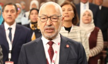 الغنوشي: لم نخرج عن الدبلوماسية في التعامل مع حكومة الوفاق الليبية