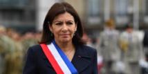 عمدة باريس الاشتراكية آن هيدالجو