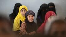 فرق نسوية تطوعية تكافح من أجل التوعية بمخاطر كورونا في اليمن