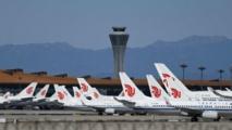 أمريكا تمنع طائرات الصين من التحليق فوق اراضيها